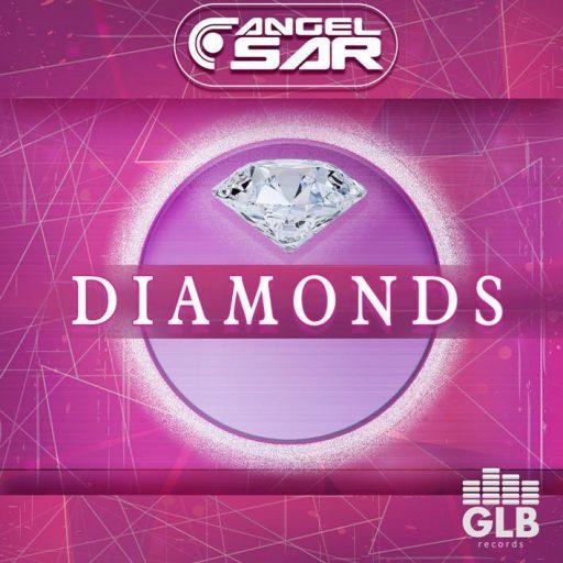 Angel Sar - Diamonds embedding