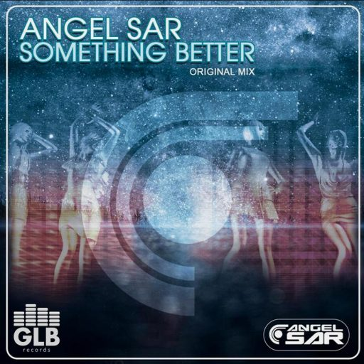 Angel Sar - Something Better - cover embedding