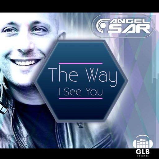 Angel Sar - The Way I See You -embedding