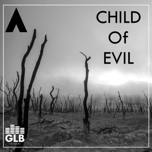 Anonymize - Child Of Evil embedding