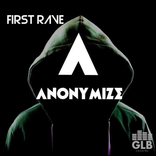 Anonymize - First Rave embedding JPEG