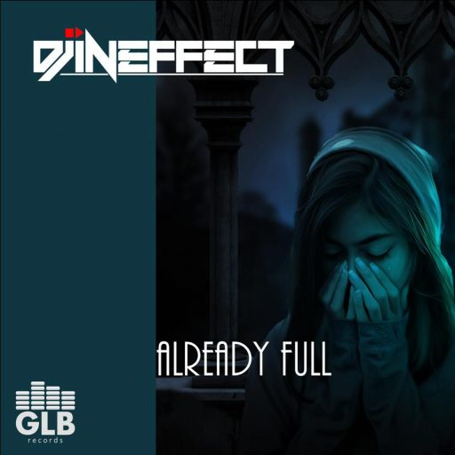 DJ InEffect - Already Full cover embedding