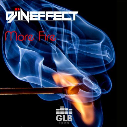 DJ InEffect - More Fire cover embedding