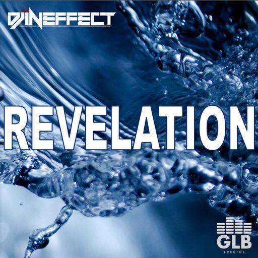 DJ InEffect - Revelation JPEG embedding 14x14