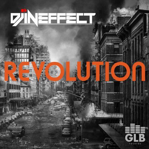 DJ InEffect - Revolution embedding