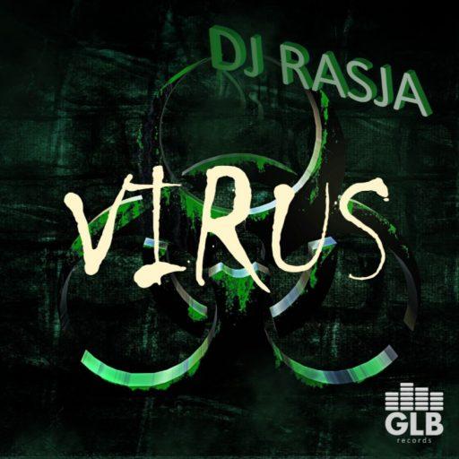 DJ RASJA - Virus embedding