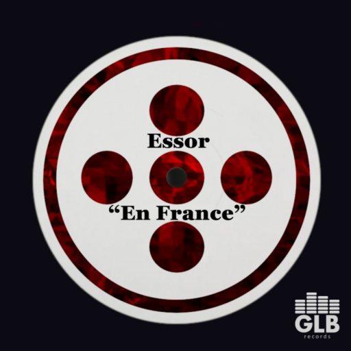 Essor - En France embedding cover art