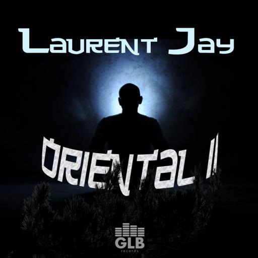 Laurent Jay - Oriental II cover art embedding
