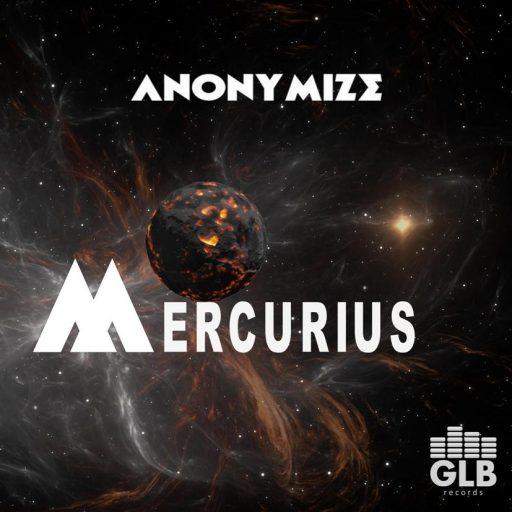 Mercurius - cover embedding
