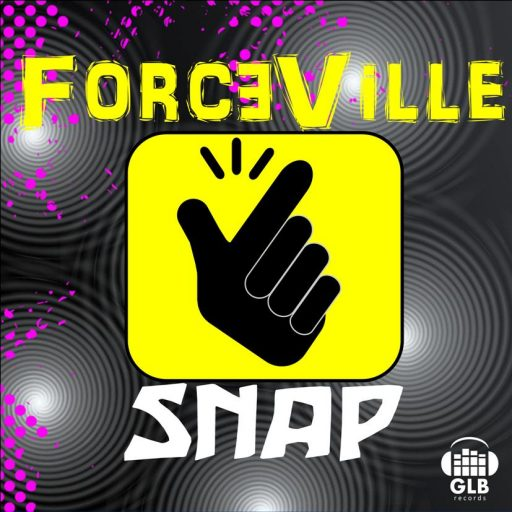 SNAP - Forceville embeded cover