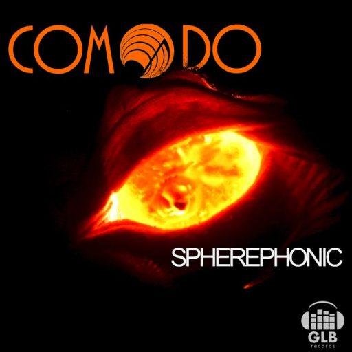 Spherephonic - Comodo JPEG 12x12