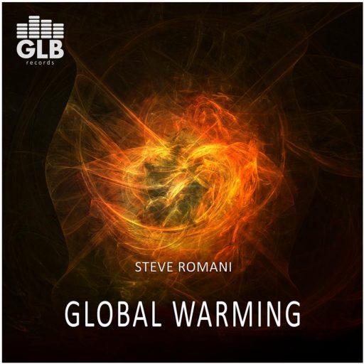 Steve Romani - Global Warming embedding
