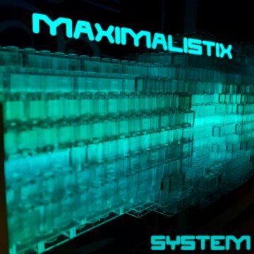 System 600X600