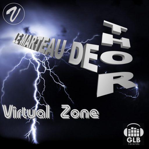 Virtual Zone - Le marteau de Thor 80x80